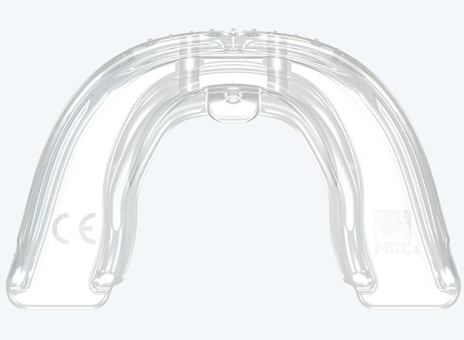 Broad arch design