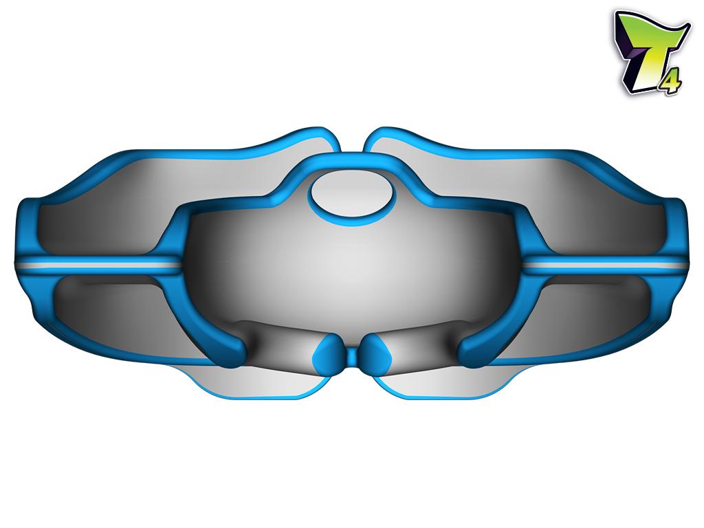 T4 appliance + logo