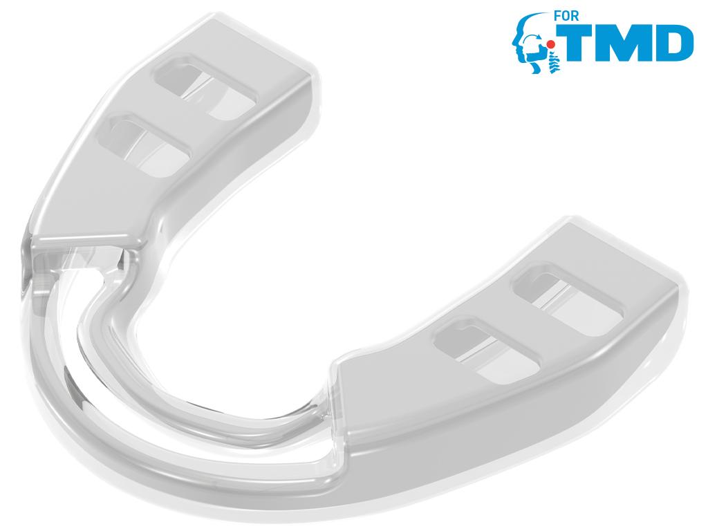 TMD appliance + logo