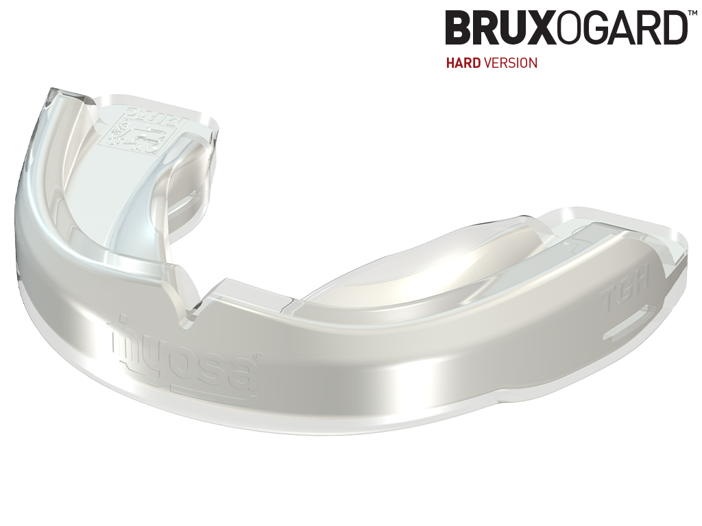 Bruxogard Hard Version appliance + logo
