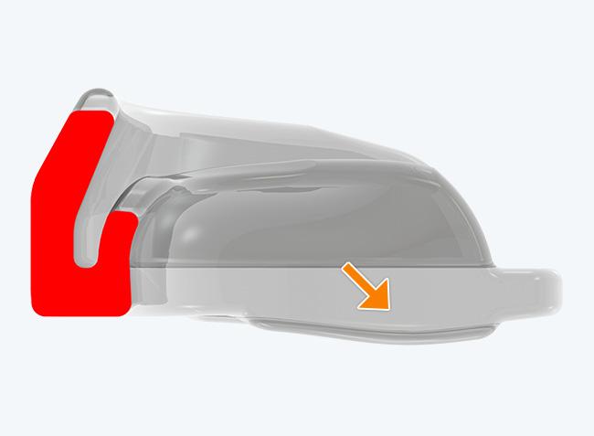 Aerofoil shape
