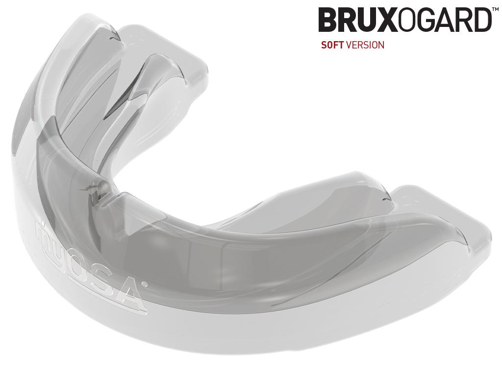 Bruxogard Soft Version appliance + logo