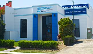 Centro Internacional de Formación de MRC - Australia