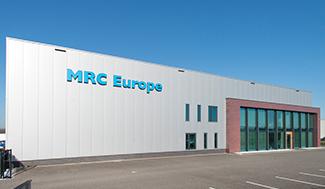 Facilidad Internacional de Formación de MRC - Europa