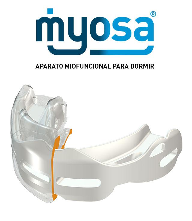 The Myosa® System