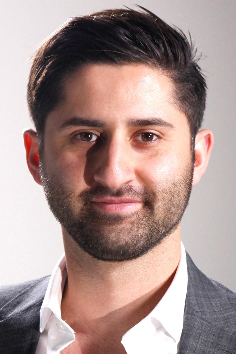 Dr. Emad Ahangari