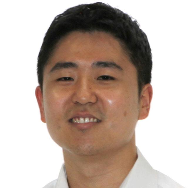 Dr Jae Sik Son