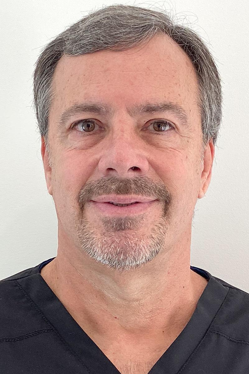 Dr Chris Norton